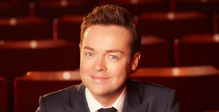 Stephen Mulhern to star in Snow White...