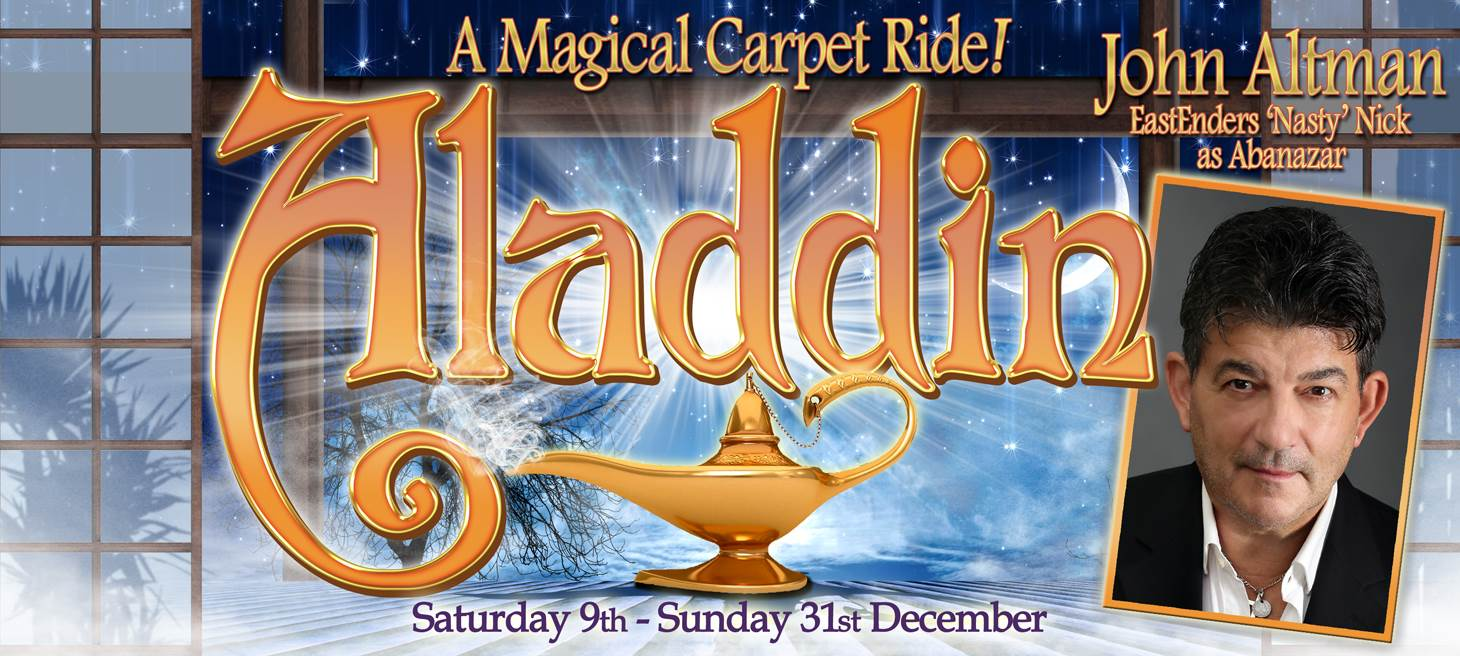 Pantomime Cast Announcement