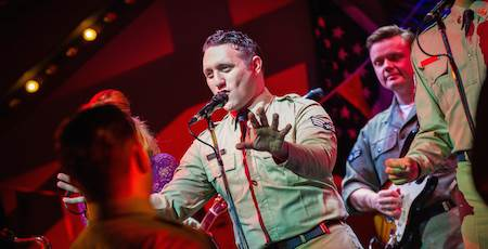 An interview with Antony Costa